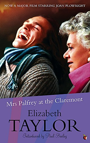 Image of Mrs Palfrey at the Claremont