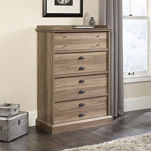 sauder-barrister-lane-4-drawer-chest-in-salt-oak