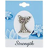 Cathedral Art BA203 Strength Angel Pin