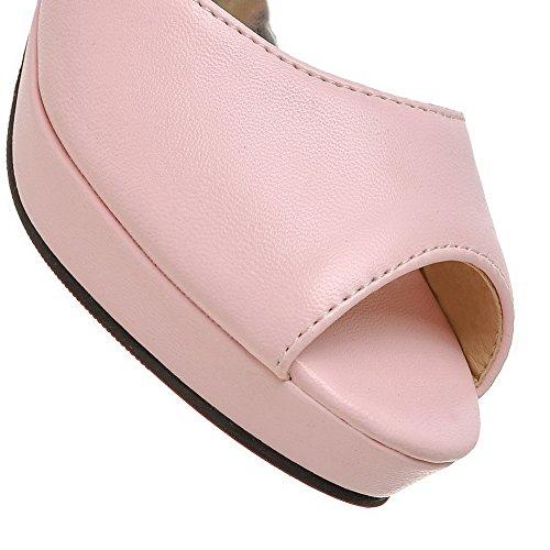 An 35 Donna Eu pink Ballerine Rosa xFHwvrRx