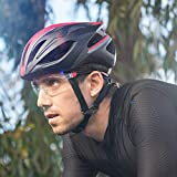 NoCry Safety Glasses with Clear Anti Fog Scratch