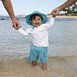 i play. by green sprouts Baby Brim Hat   All-Day