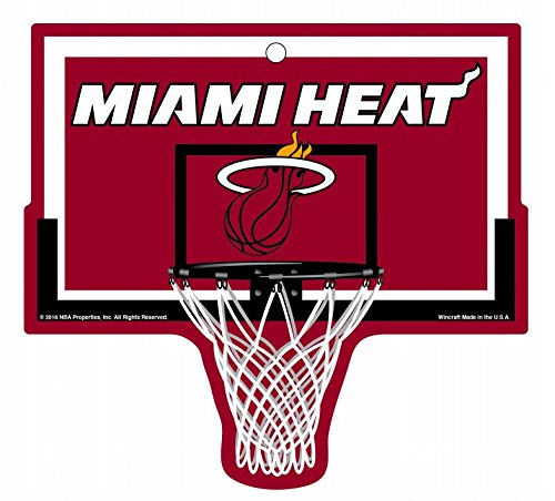 Miami Heat Basketball Hoop Heat Basketball Hoop Heat