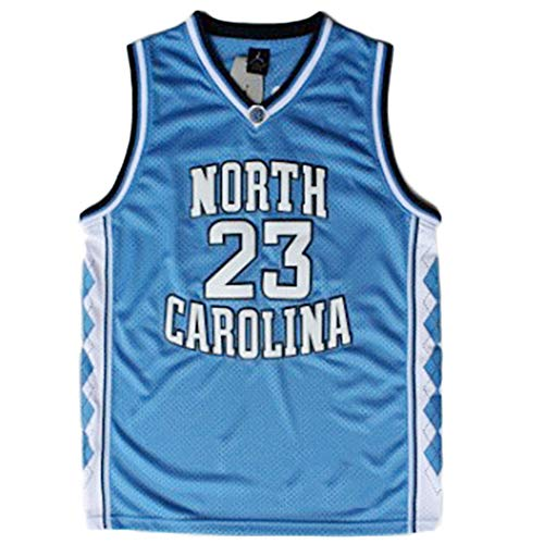North Carolina Collegiate #23 Men