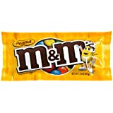 M&M's Chocolate Candies, Peanut, 1.74-Ounce Bags (Pack of 48)