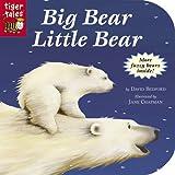 Big Bear Little Bear (Storytime Board Books)