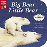 Big Bear Little Bear, David Bedford, 1589257707