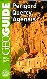 Périgord - Quercy - Agenais (ancienne édition) par Bollé