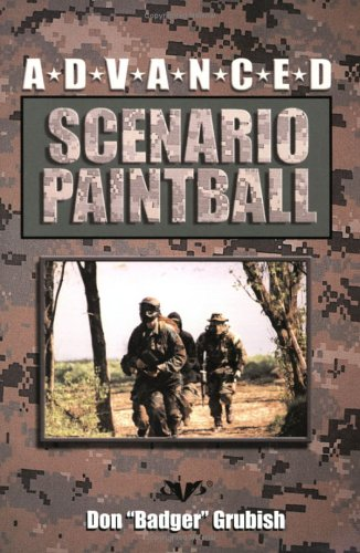 Advanced Scenario Paintball -