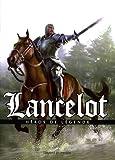 vignette de 'Héros de légende n° 1<br /> Lancelot (Claude Merle)'