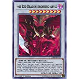 Yu-Gi-Oh! - Hot Red Dragon Archfiend Abyss - DUPO-EN057 - Ultra Rare - 1st Edition - Duel Power