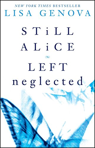 Lisa Genova Box Set: Still Alice and Left Neglected