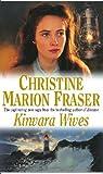 Kinvara Wives, Christine Marion Fraser, 034070716X