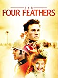 DVD : Four Feathers