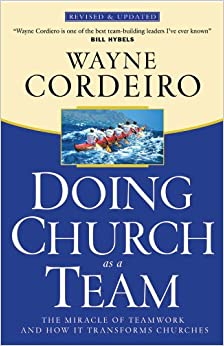 church teamwork Teamwork for we are god's fellow workers 1 corinthians 3:9 a number of  years ago, wayne cordeiro wrote a book called, doing church as.