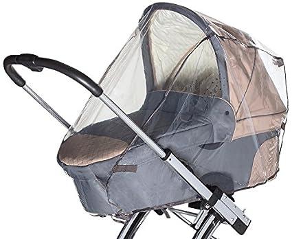 DIAGO 30006.73521 - Protector de lluvia universal para carrito de bebé