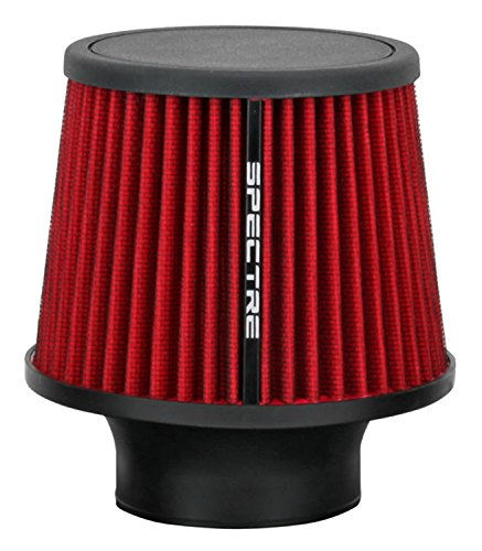 Spectre Universal Clamp-On Air Filter: High