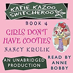 Katie Kazoo, Switcheroo #4