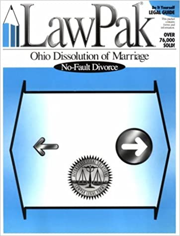 Ohio dissolution of marriage do it yourself a step by step guide ohio dissolution of marriage do it yourself a step by step guide lawpak publishing 9781879421059 amazon books solutioingenieria Images