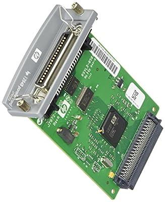 HP J7972G Parallel Interface Card from Hewlett Packard