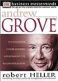 Andrew Grove, Robert Heller, 0789472899