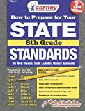 How to Prepare for Your State Standards, Volume 1, Bob Huson and Dale Lundin, 1930288352