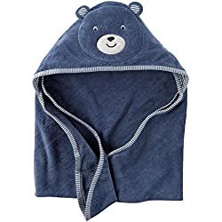 Nursery Decoration Inspiration Baby Blue Bath Towels