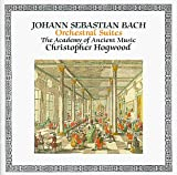 Bach: Orchestral Suites BWV.1066-1069