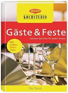 Maggi kochstudio  Maggi Kochstudio - Nudelspass: Nudelgerichte für die ganze Familie ...