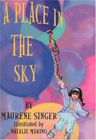 Download A Place in the Sky pdf