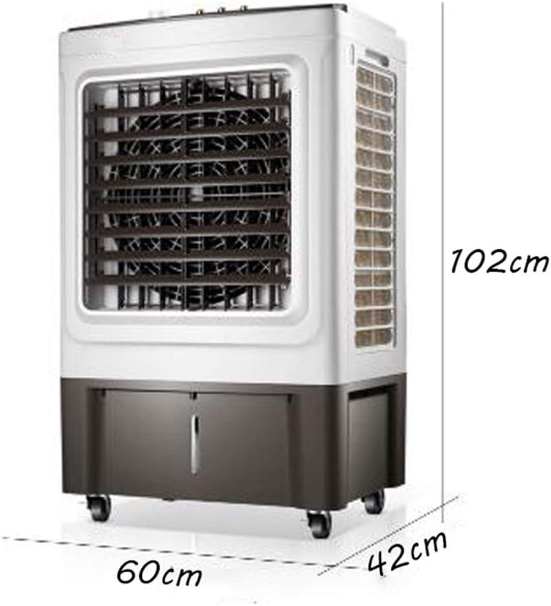 Refrigerador de Aire evaporativo portátil 3 en 1 con Ventilador ...