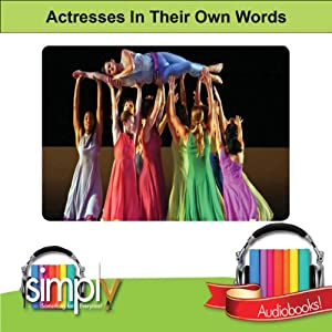 Actresses Audiobook