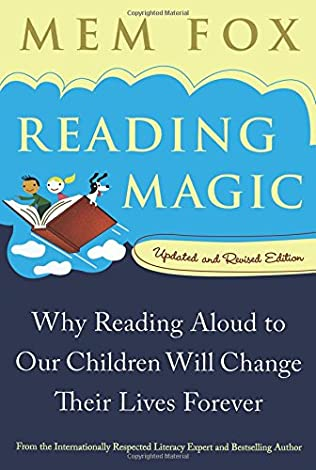 book cover of Reading Magic