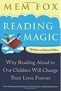Amazon the read aloud handbook seventh edition reading magic why reading aloud to our children will change their lives forever fandeluxe Gallery