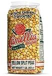 Camellia Brand Yellow Split Peas - Dr...