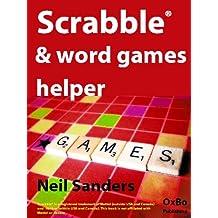 Scrabble® Word Helper