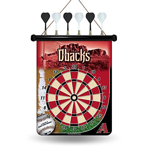 Arizona Diamondbacks Dart - 1