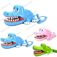 Asiawill Creative Crocodile Style Telephone