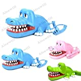Asiawill Creative Crocodile Style Telephone