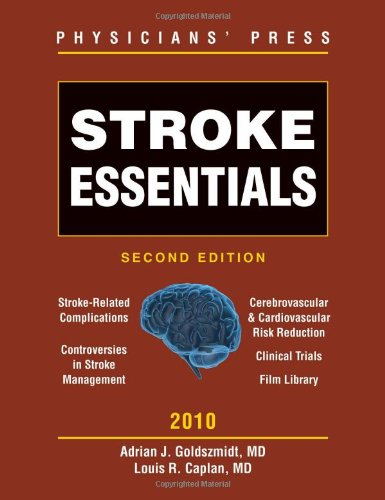 Stroke Essentials 2010