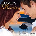 Love's Promises Audiobook by Sandra Leesmith Narrated by Rachel Fulginiti