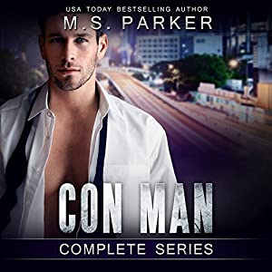 Con Man: Complete Series Box Set Audiobook