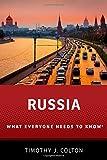 Should We Fear Russia? (Global Futures): Dmitri Trenin