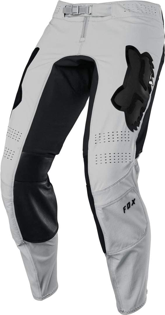 Black LG Fox Racing Titan Sport Suit