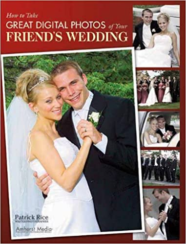 amazon com how to take great digital photos of your friend s