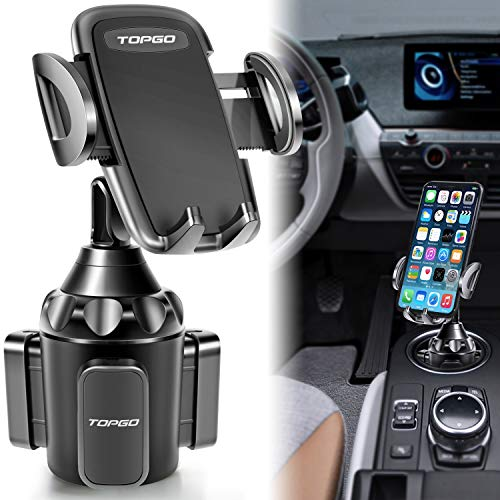 Upgraded Car Cup Holder
