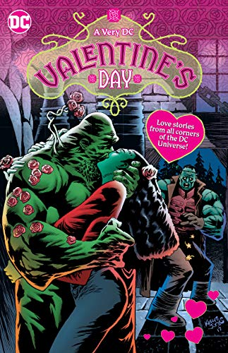 A Very DC Valentine's Day (DC Valentine's Day/Love Stories Collection)