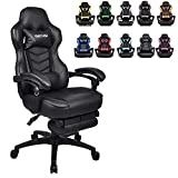 Ergonomic Computer Gaming Chair, Large Size