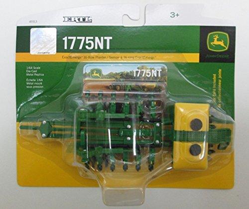 (1/64 John Deere 1775NT Planter Toy by Ertl #45513 - LP53304)