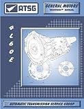 THM 4l60-E Techtran Manual
